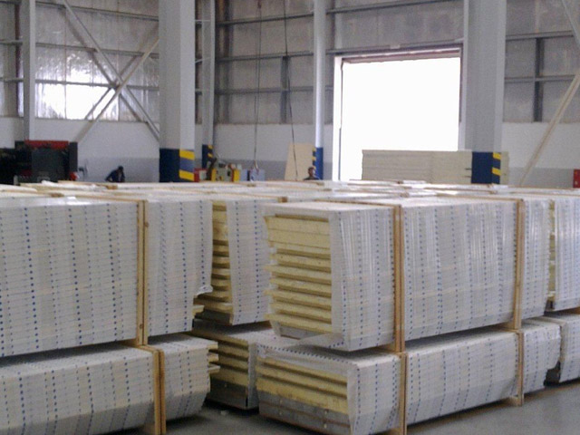 Cold Storage Panels Price
