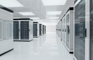Data Center Humidification System