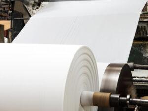 Kağıt Üretimi Nemlendirme Sistemleri