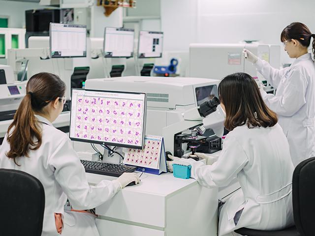 Laboratuvar Nemlendirme Sistemleri