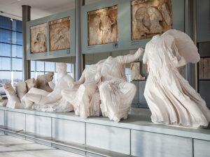 Müze Nemlendirme Sistemleri